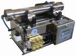 Dissalatore HP UC 35 230V RP TRONIC Portata 30 - 35Lt/h Regolazione Automatica della Pressione #39636205