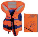 Giubbotto di salvataggio da Bambino fino a 15kg SV-150-150N #55043110