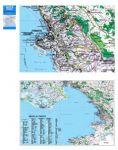 Carta nautica turistica - Golfo di Trieste - Codice: 14521720/1