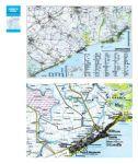 Carta nautica turistica - Laguna di Caorle - Codice: 14521720/3