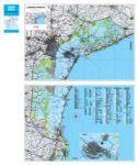 Carta nautica turistica - Laguna Veneta - Codice: 14521720/6
