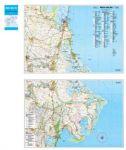 Carta nautica turistica - Delta del Po - Codice: 14521720/8